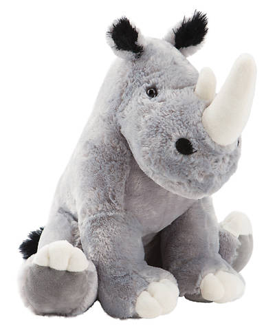Vacation Bible School (VBS19) Roar Plush Rhino