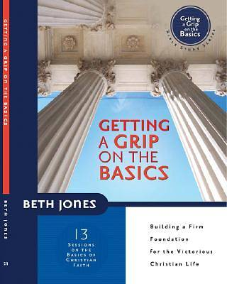 Getting a Grip on the Basics [ePub Ebook]