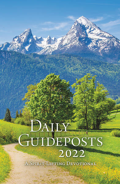 Picture of Daily Guideposts 2022