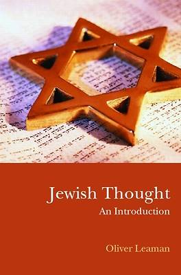 Picture of Jewish Thought