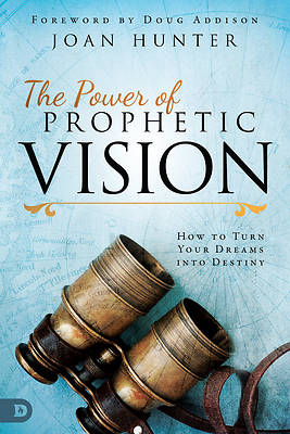 Picture of The Power of Prophetic Vision