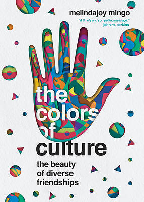 Picture of The Colors of Culture