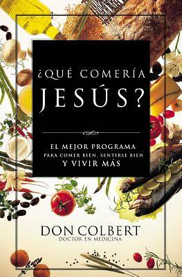 Picture of Que Comeria Jesus?