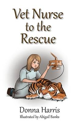 Picture of Vet Nurse to the Rescue