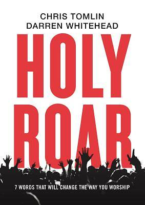 Picture of Holy Roar