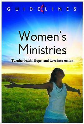 Guidelines for Leading Your Congregation 2013-2016 - Womens Ministries - eBook [ePub]