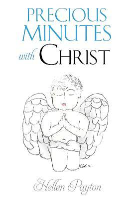 Picture of Precious Minutes with Christ