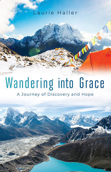 Picture of Wandering Into Grace