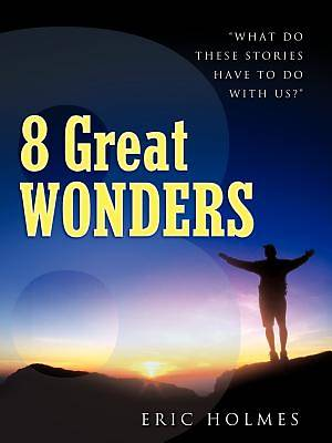 Picture of 8 Great Wonders