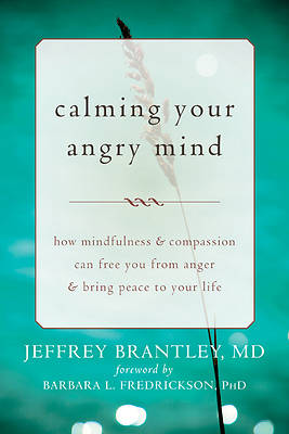 Picture of Calming Your Angry Mind