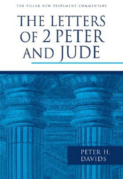 Picture of The Letters of 2 Peter and Jude