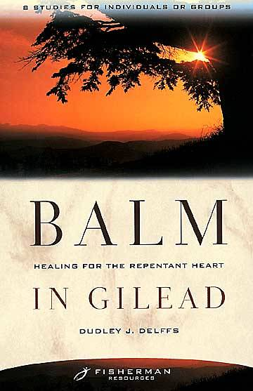 Fisherman Bible Studyguide - Balm in Gilead