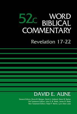 Picture of Revelation 17-22, Volume 52c