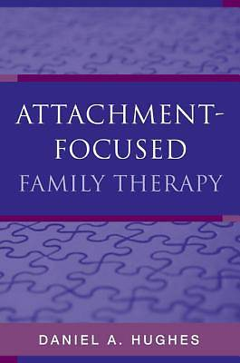 Picture of Attachment-Focused Family Therapy