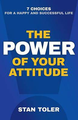 Picture of The Power of Your Attitude