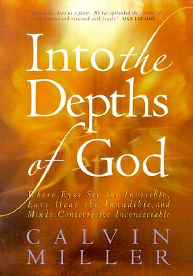 Into the Depths of God