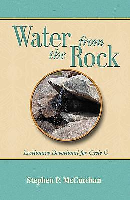 Water from the Rock Cycle C