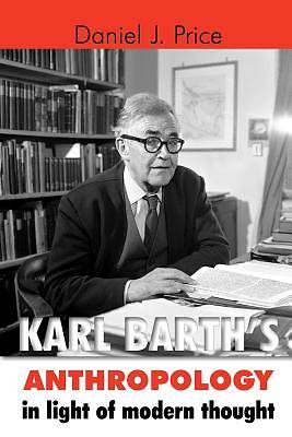 Picture of Karl Barth's Anthropology in Light of Modern Thought