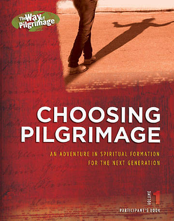 Companions in Christ - The Way of Pilgrimage Volume 1