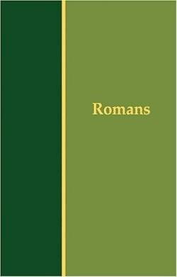 Picture of Romans and Hebrews