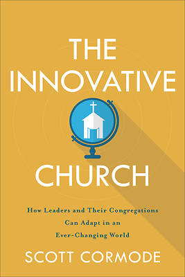 Picture of The Innovative Church