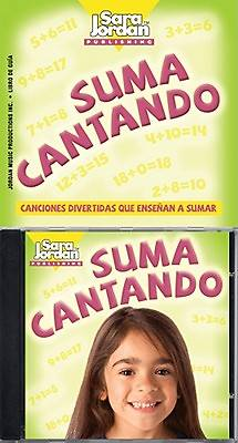 Suma Cantando With Paperback Book