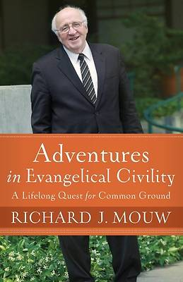 Picture of Adventures in Evangelical Civility
