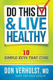 Do This and Live Healthy [ePub Ebook]