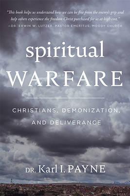 Picture of Spiritual Warfare