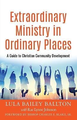 Picture of Extraordinary Ministry in Ordinary Places