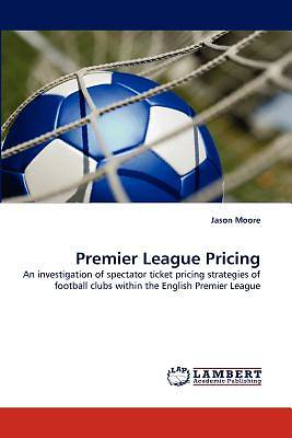 Picture of Premier League Pricing
