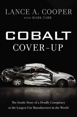 Picture of Cobalt Cover-Up