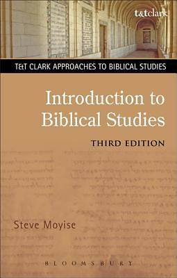 Introduction to Biblical Studies [ePub Ebook]