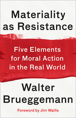 Picture of Materiality as Resistance