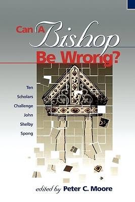 Picture of Can a Bishop Be Wrong? [ePub Ebook]