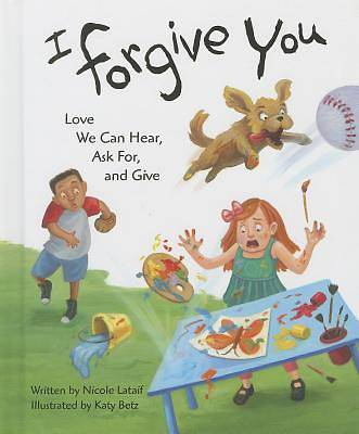 Picture of I Forgive You
