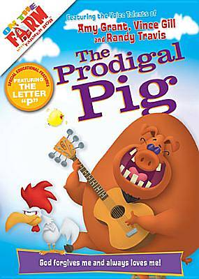 The Prodigal Pig