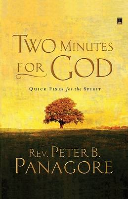 Picture of Two Minutes for God