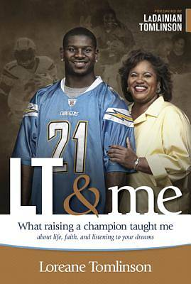LT & Me [ePub Ebook]
