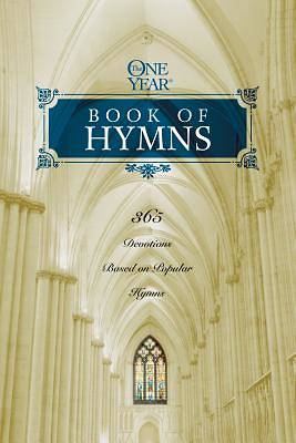 Picture of The One Year Book of Hymns