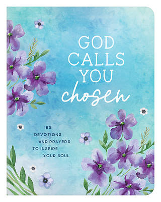 Picture of God Calls You Chosen