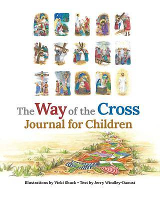 Picture of The Way of the Cross Journal for Children