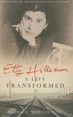 Picture of Etty Hillesum