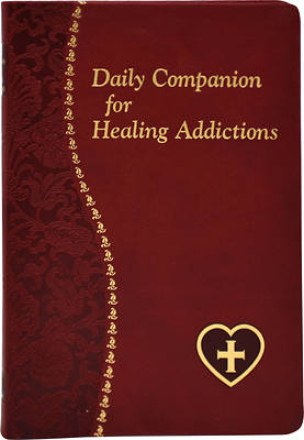 Picture of Daily Companion for Healing Addictions