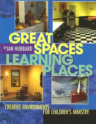 Great Spaces, Learning Places