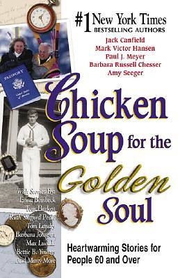 Picture of Chicken Soup for the Golden Soul