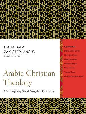 Picture of Arabic Christian Theology