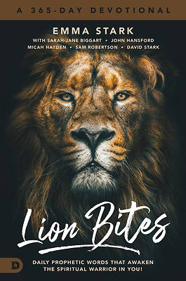 Picture of Lion Bites