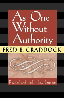 Picture of As One Without Authority
