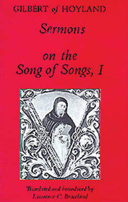 Picture of Gilbert Hoyland/Song Songs III (Cf026h)
